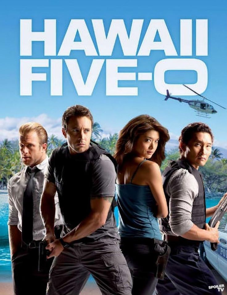 Hawaii Five O Streaming