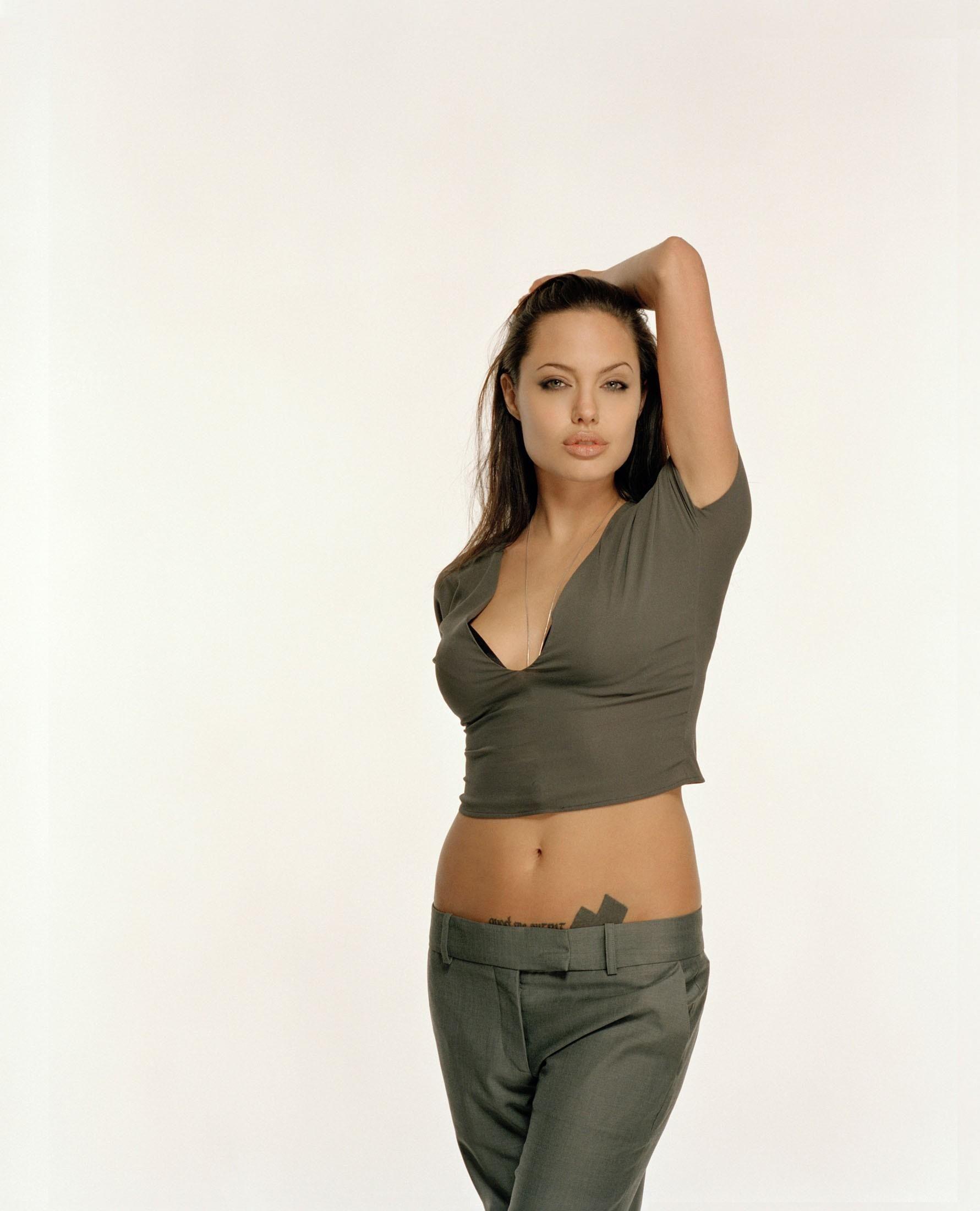анджелина джоли Angelina Jolie в фотосессии фируза захеди Firooz