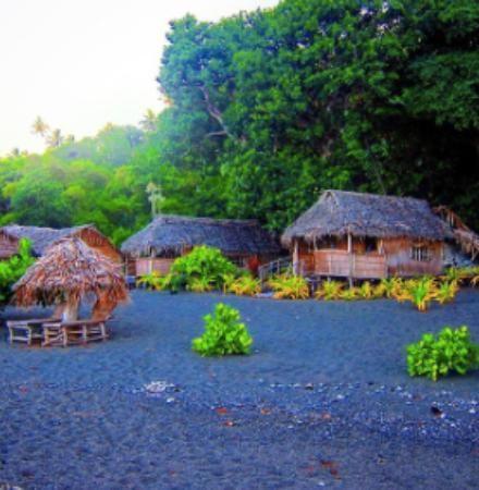 Friendly Beach Tanna Island Vanuatu Resort Reviews Deals
