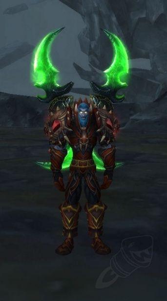 Slayer's Armor