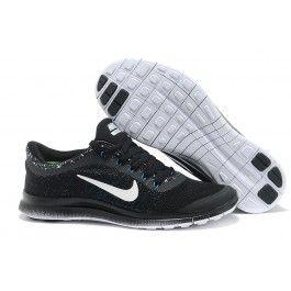 Bedst Nike Free 3.0 Print Sort Hvid Herre Sko Skobutik | Køligt Nike Free 3.0 Print Skobutik | Sælge Nike Free Skobutik | denmarksko.com