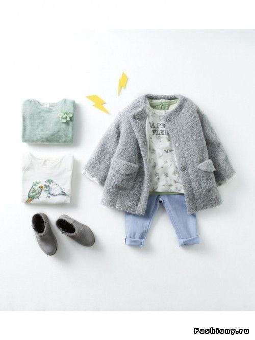 Shop by look Zara baby 2014-2015 (с изображениями) | Мода ...