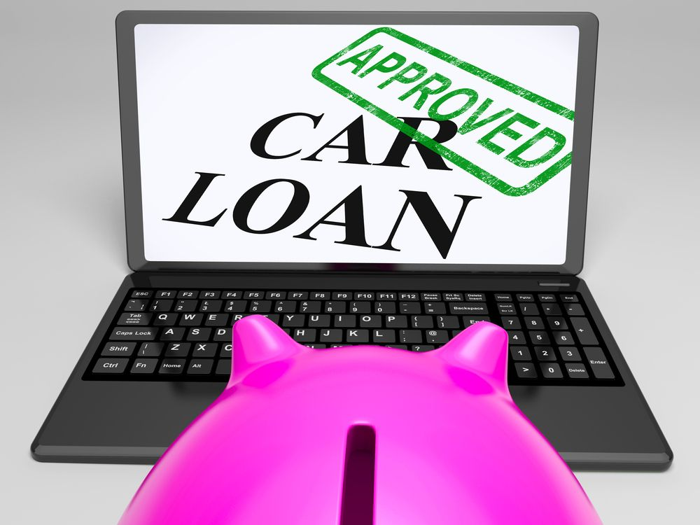 Tips To Choose The Best Car Loan And What Are Its Advantages