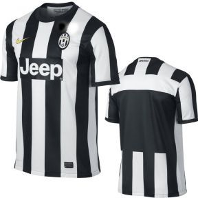 new products f2f6a 875be Juventus Nike Mens Shirt - Home kit | Football Shirts | Nike ...