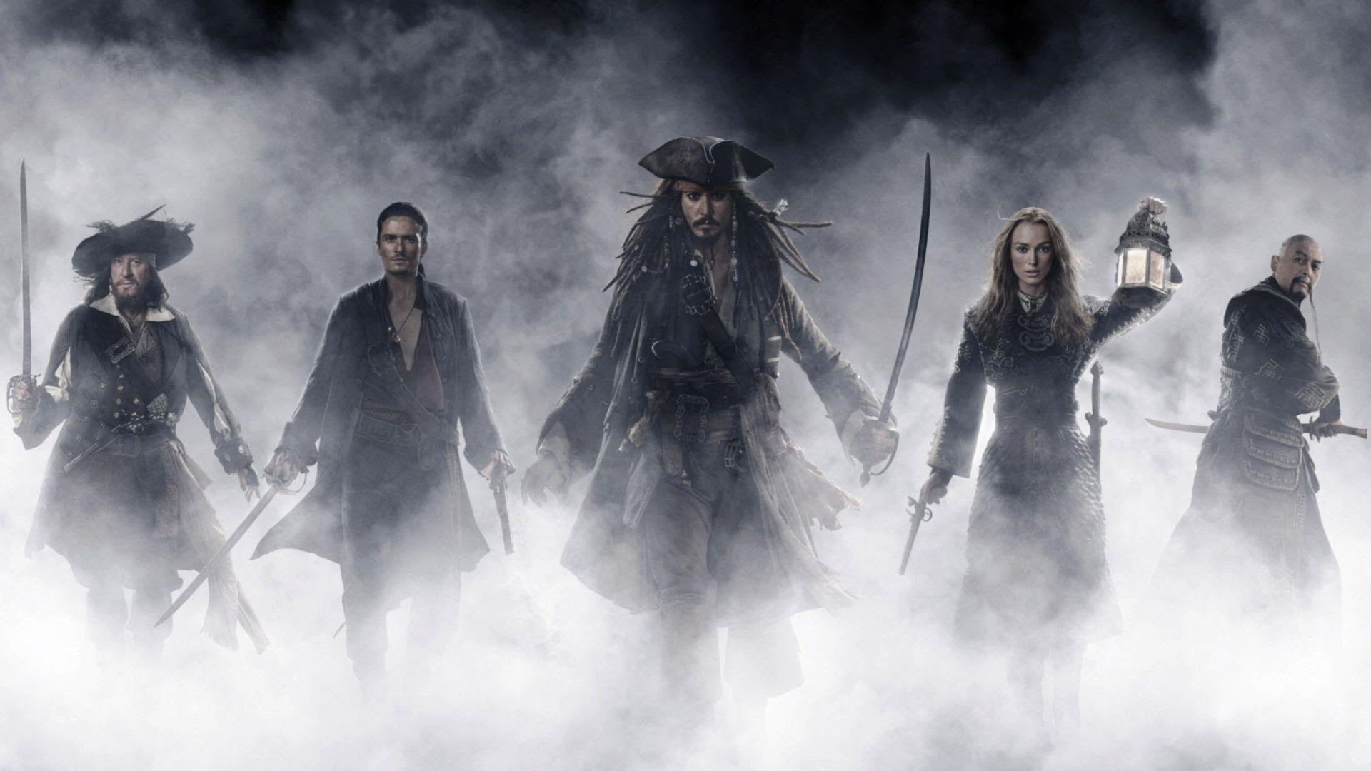Piratas Del Caribe Incidental Piratas Del Caribe Piratas Del Caribe 3 Piratas