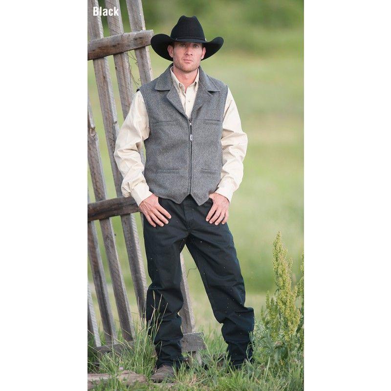 1815 Cowboy Khakis   Voiture