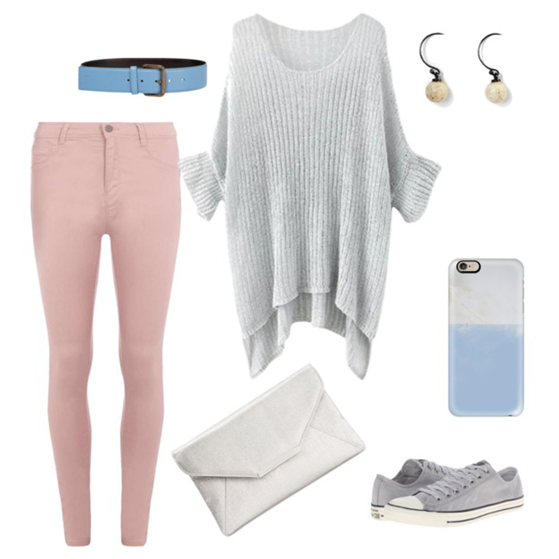 How to Wear Pantone's 2016 Colors of the Year: Serenity & Rose Quartz - Casey Sharpe Jewelry