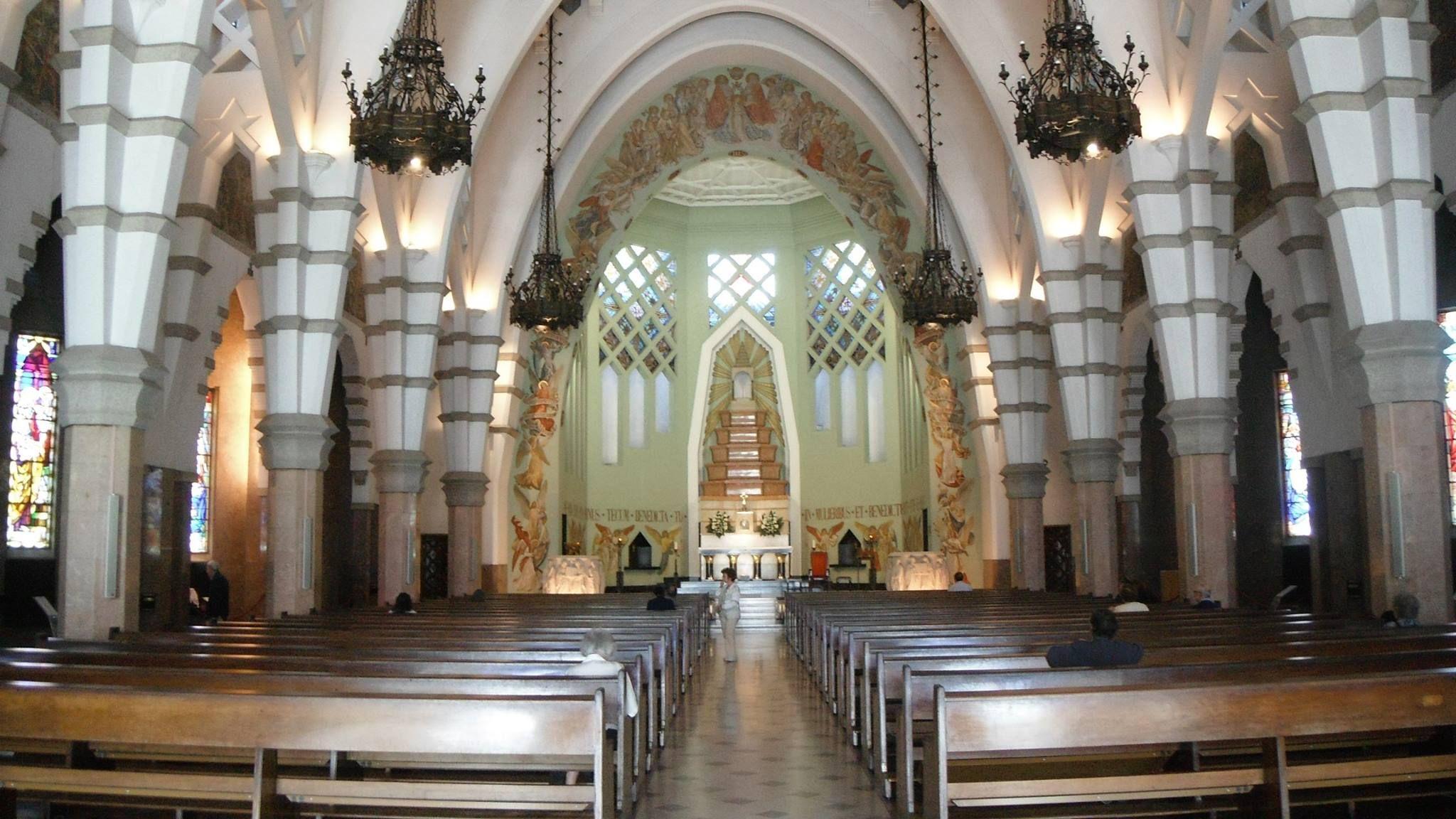 Igreja de N. Sra da Conceição