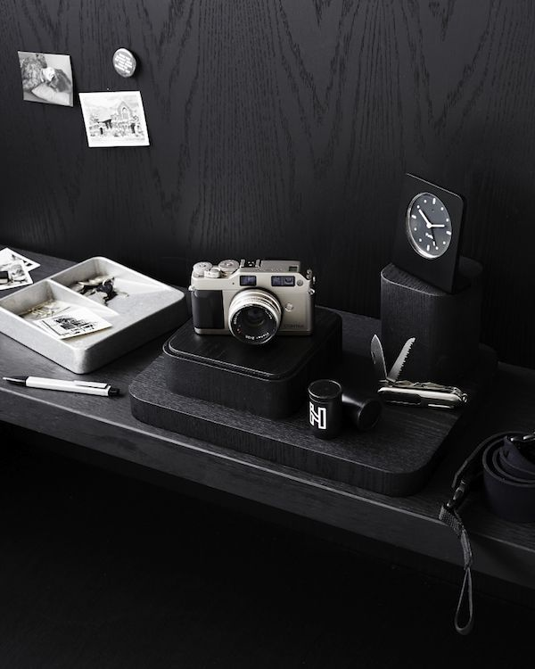 The Design Files Man Week Gift Guide & Giveaway! Photo – Sean Fennessy, styling / production - Lucy Feagins, assistant styling – Nat Turnbull on thedesignfiles.net