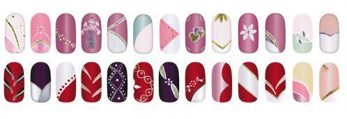 #nails #example #modelos