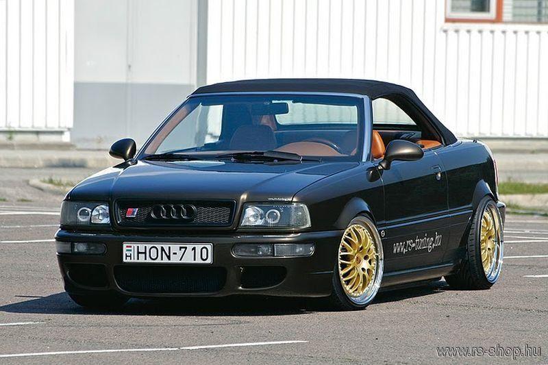 Audi Rs2 Zylinder