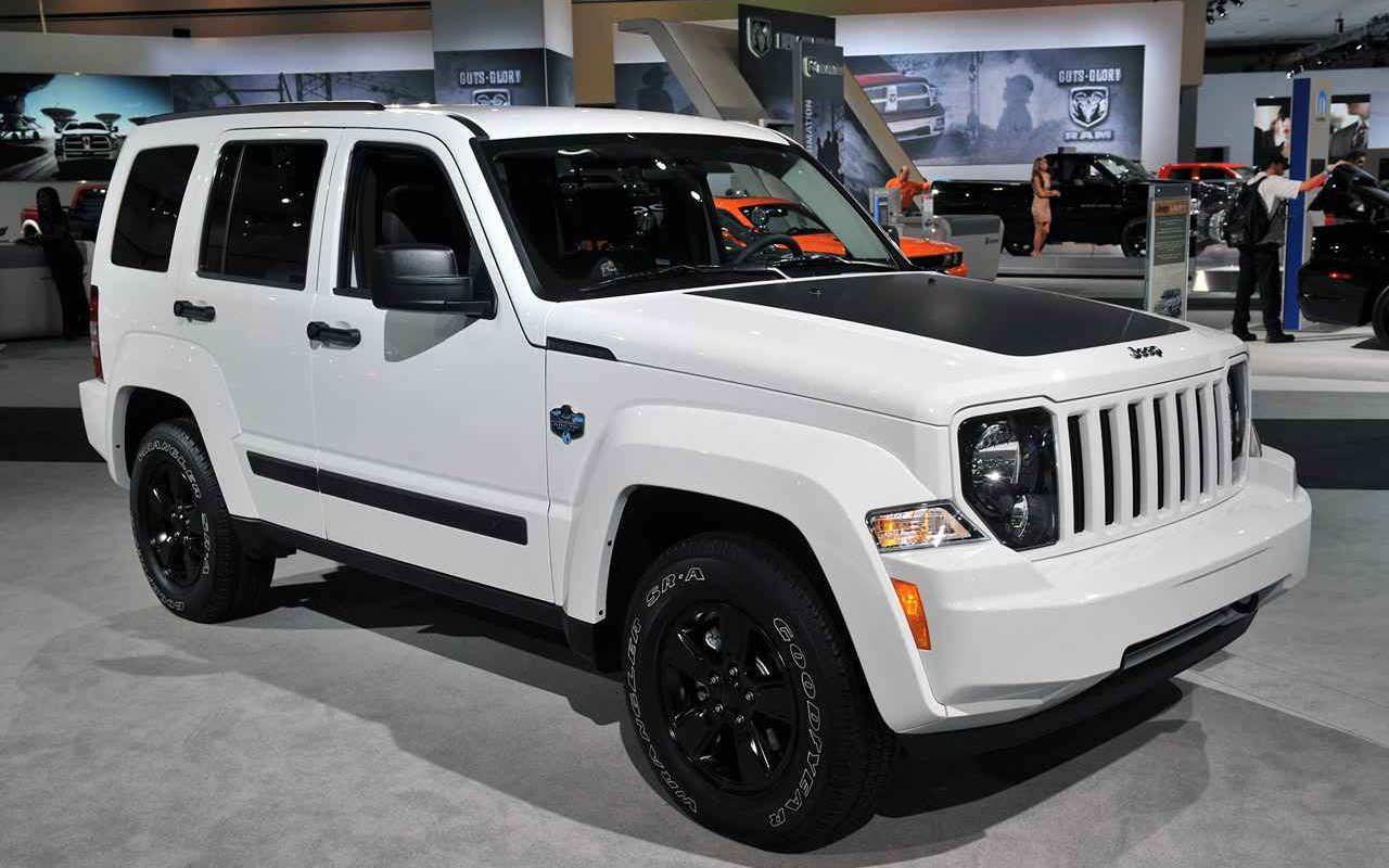 2017 Jeep Liberty Renegade 4X4 Sport Diesel Specs, Price