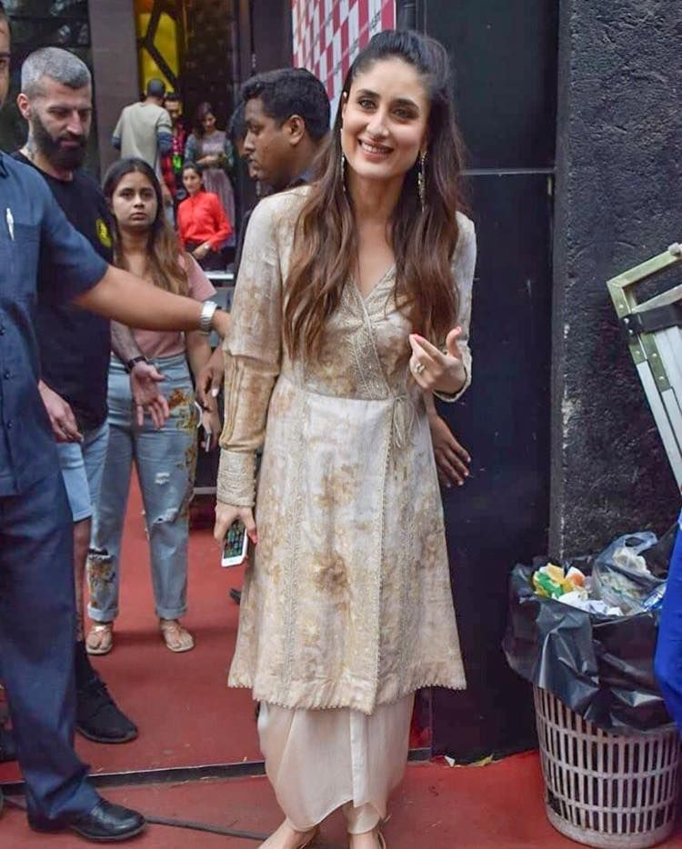 Pin by Aqsa Roy on kareena kapoor | Party outfit, Outfits ...
