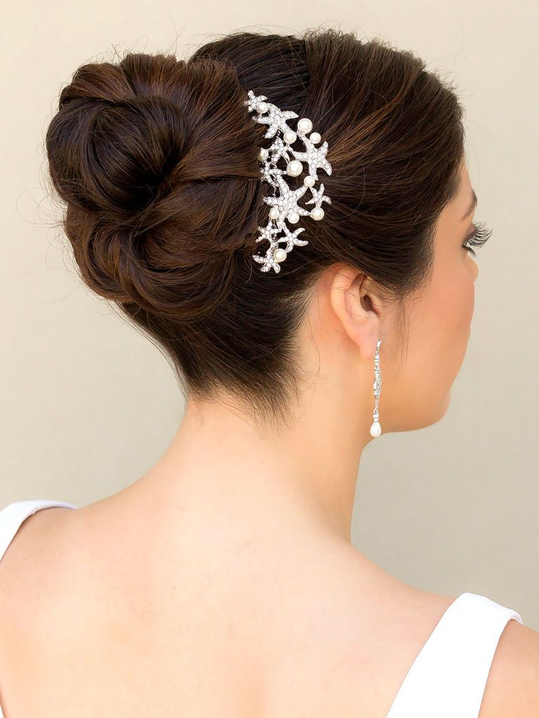 36 wedding hair accessories you'll love (and can buy now