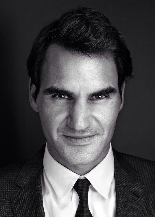 Pin By Derek Olsen On Tennis Roger Federer Portrait Roger Federer Family
