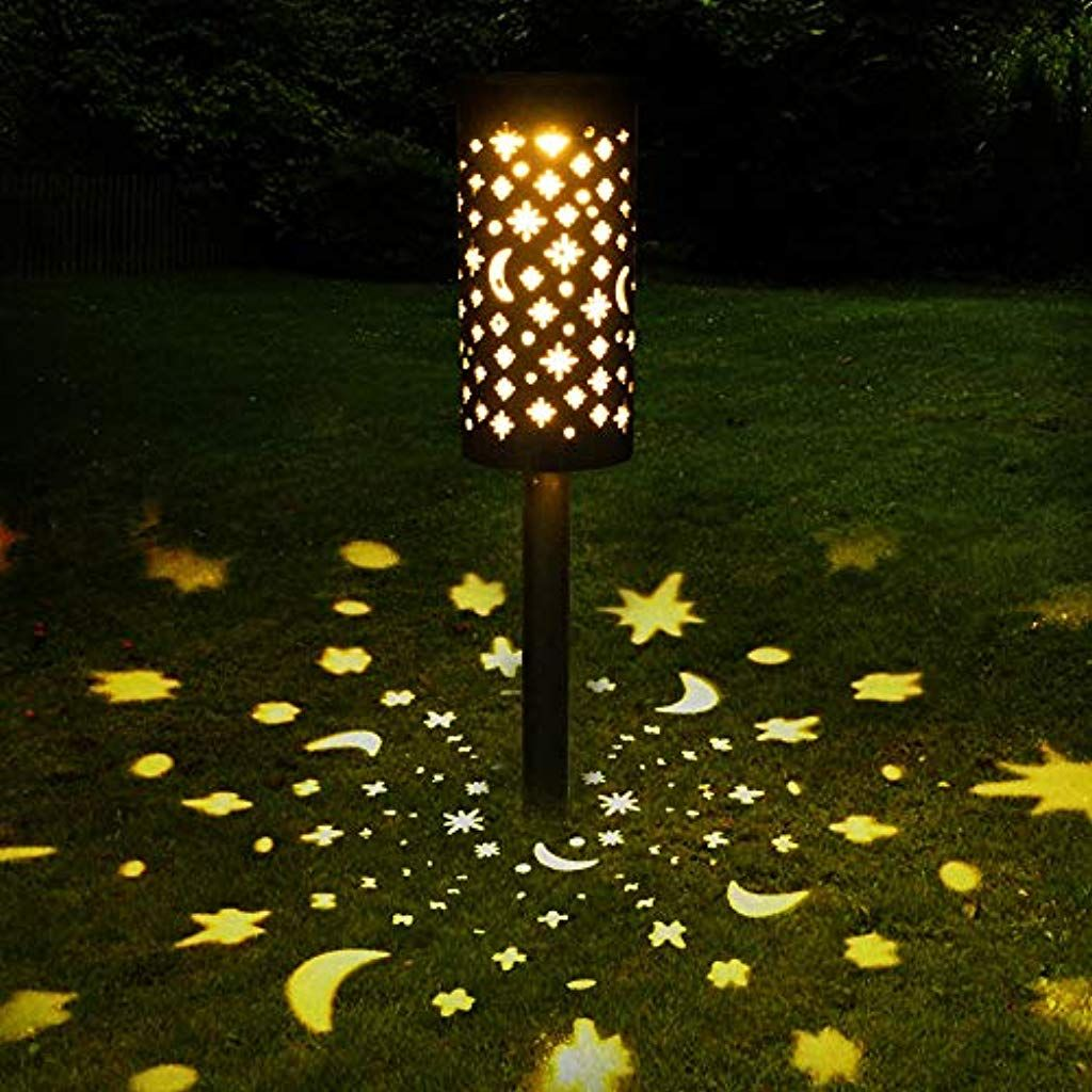 LED GartenlampeSolar Beleuchtung GartenWegbeleuchtung Wasserdicht