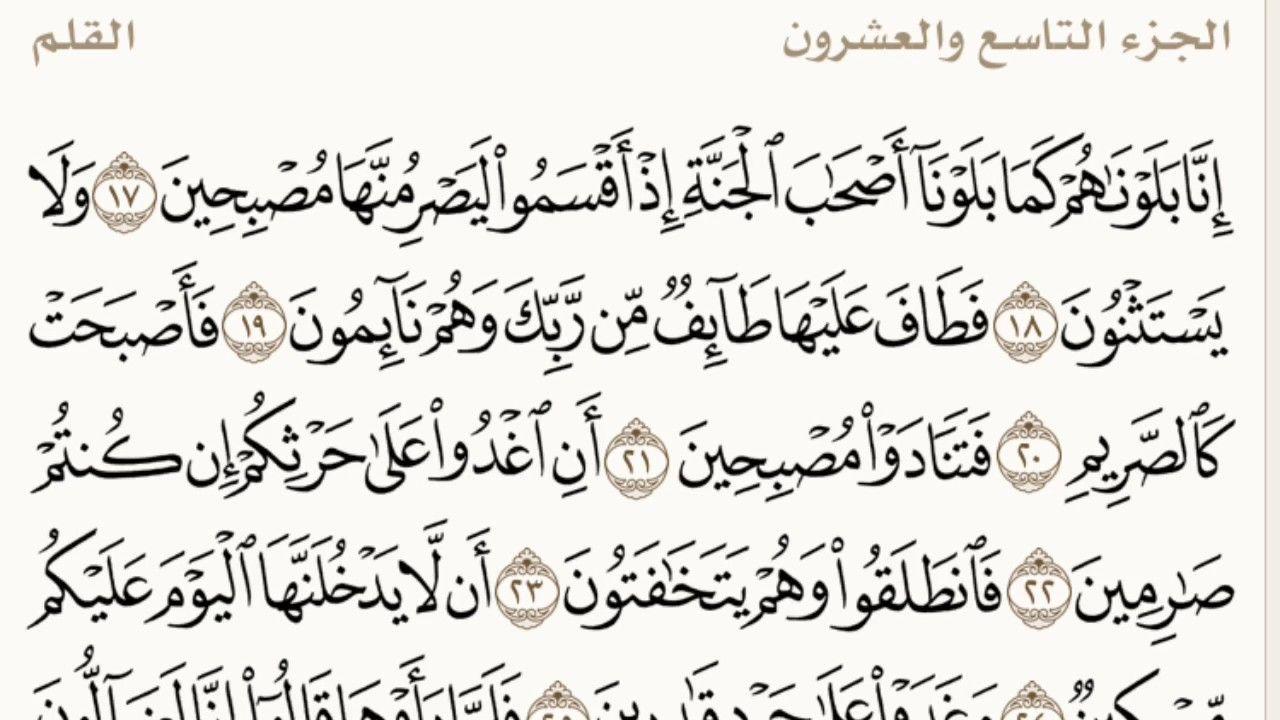 معنى اية كلمة بلوناهم الصفحة العربية Arabic Words Words Arabic Calligraphy