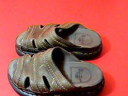 Women's Dr. Martens Shoe Sandals Heavy Duty Leather Size 6
