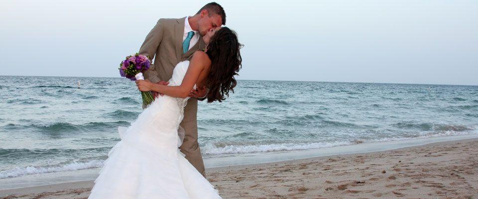Floridaweddings Floridawedding Wedding Beach Marriage Groom Bride Beachwedding