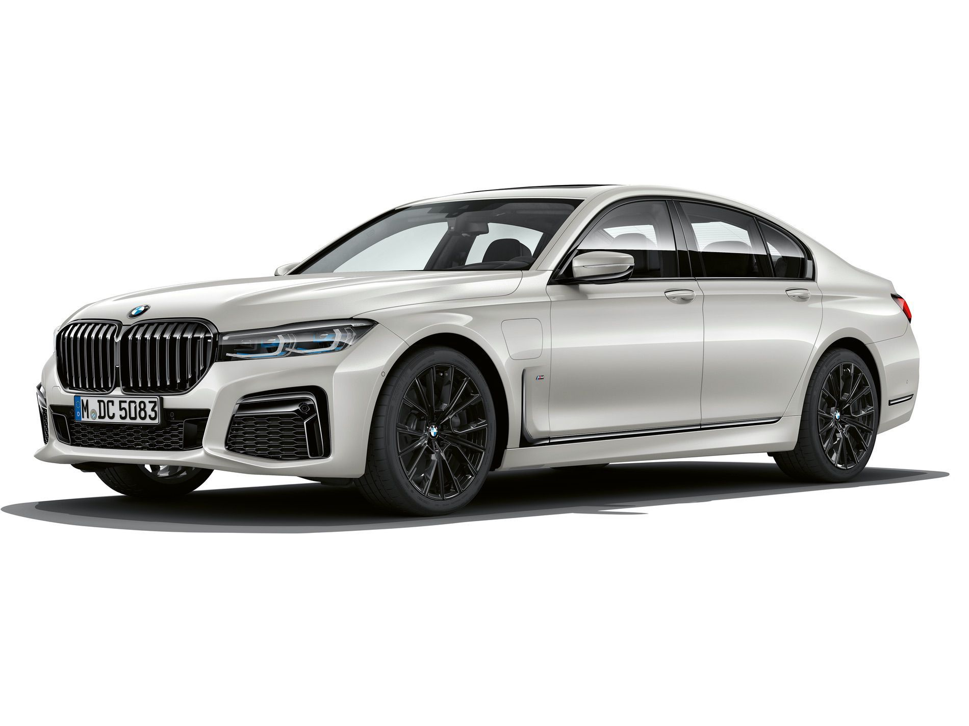 2019 Bmw 7 Series Facelift M Sport With Extended Shadow Line Bmw Bmw 7 Series Bmw Australia