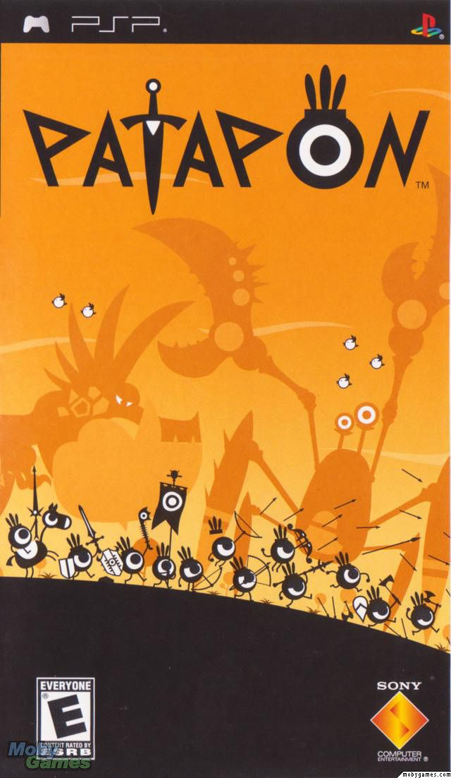 Download Patapon Psp Iso Psp All Video Games Games