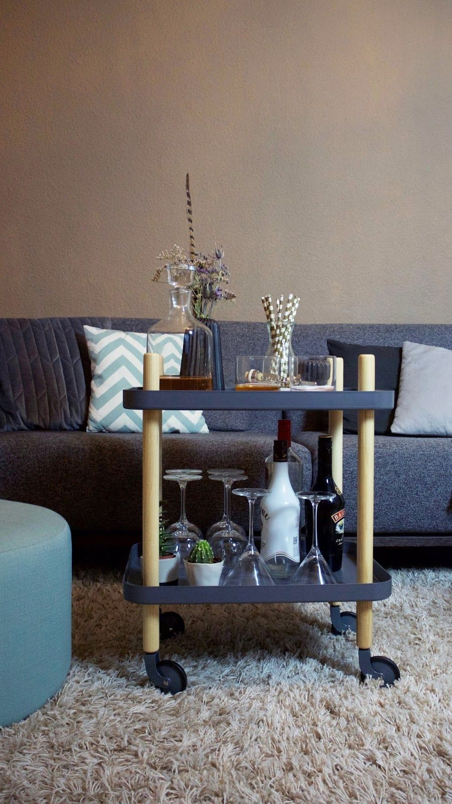 Interior: Let\'s have a drink... with Normann Copenhagen | Zuhause ...