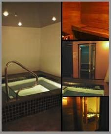 Hothouse Spa Sauna Seattle Wa Www Hothousespa Com