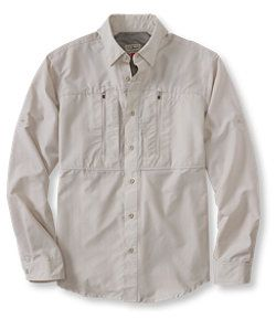 57e65834 Men's No Fly Zone Shirt | Insect-repellent Men's Clothes | Hunting ...