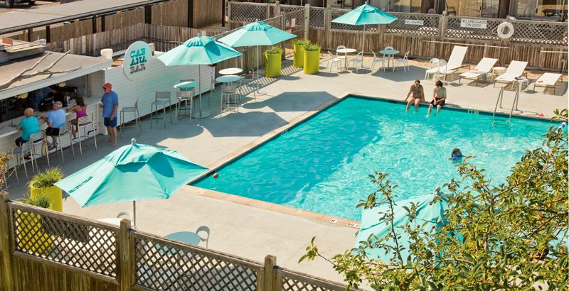 Photo Gallery Of Harbor Hotel Provincetown hotels