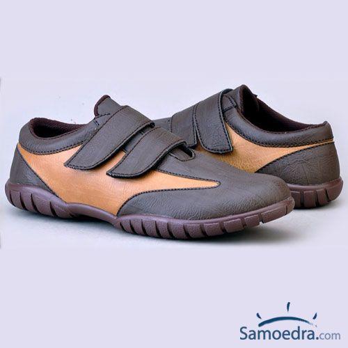 Sepatu Kerja Pantofel Pria A015 Berbagai Macam Jenis Sepatu Kerja