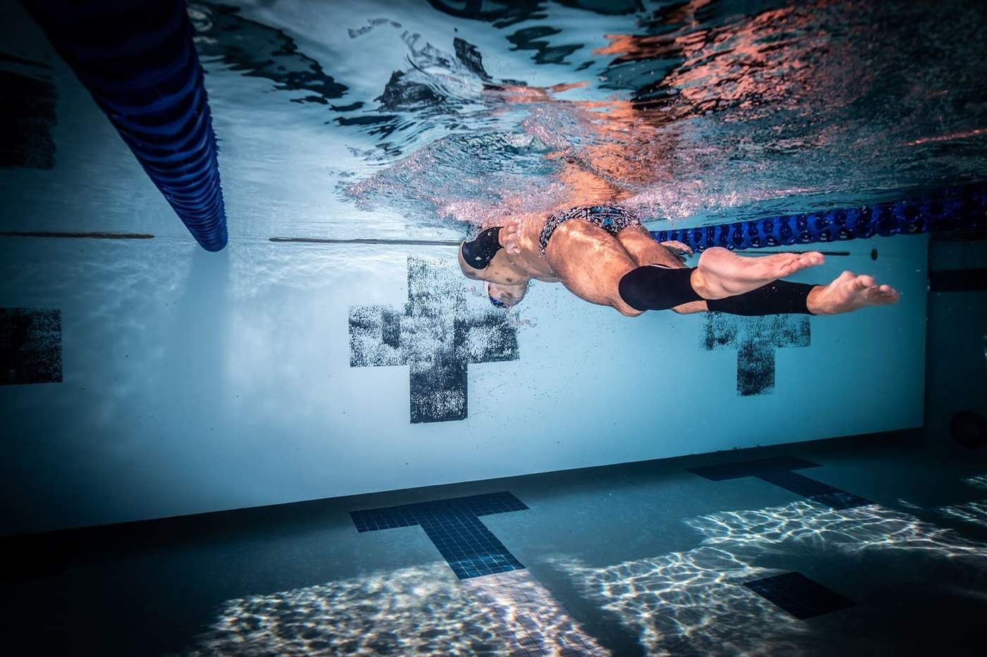 How To Do A Perfect Flipturn Entrainement Natation Natation