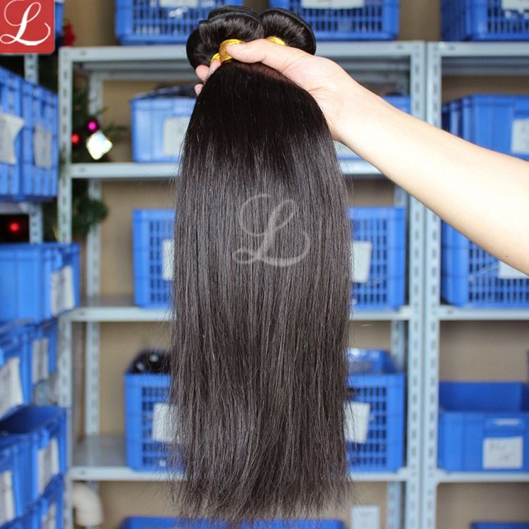 Straight Hair Weave Best Human Hair Extensions On Sale Street