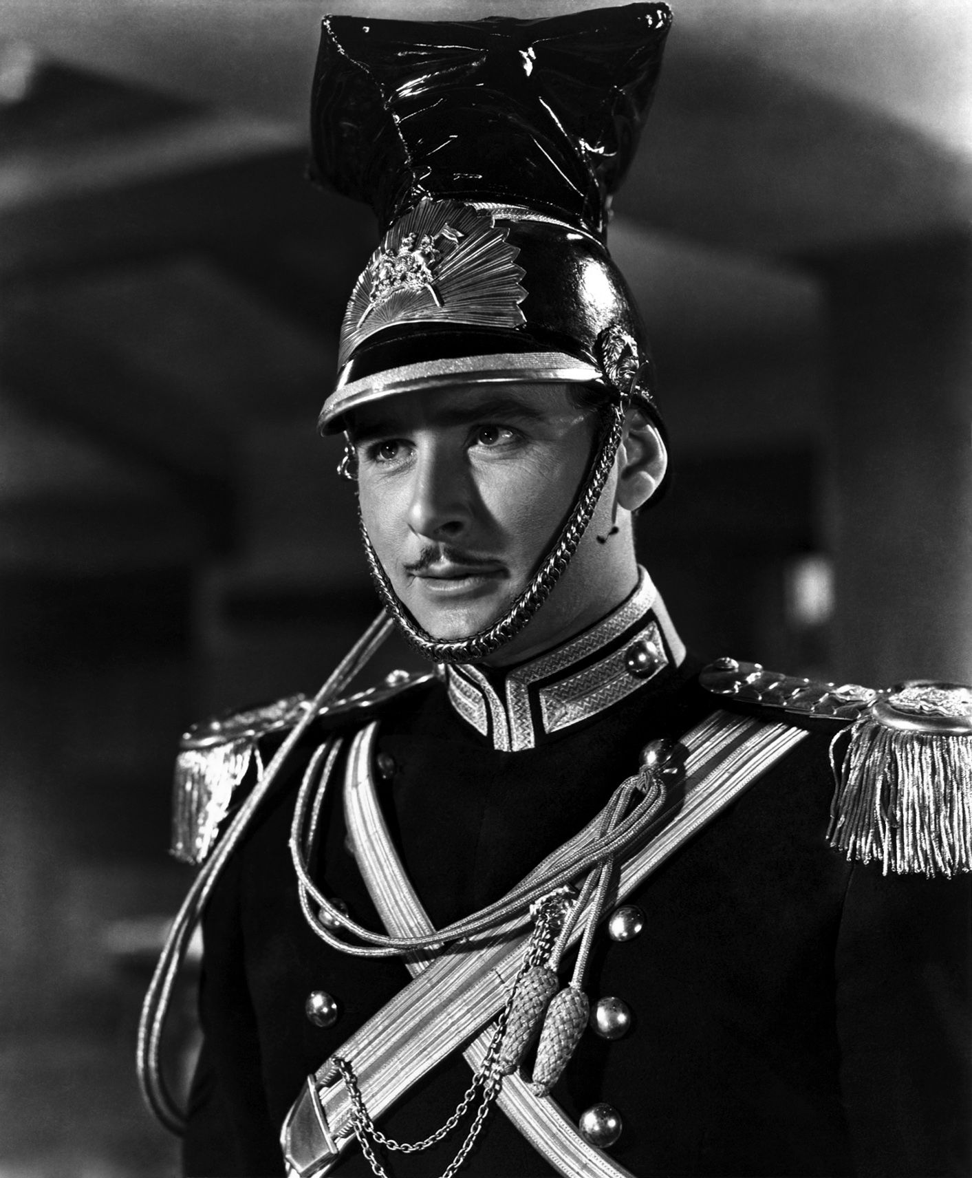 Image result for ERROL FLYNN IN CHARGE