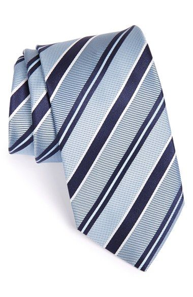 77ef8d6d1a ... aliexpress boss hugo boss stripe silk tie available at nordstrom 06f0c  d7e72