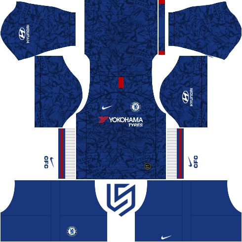 Chelsea Kits 2019 2020 Dream League Soccer 2019 Soccer Chelsea Logo Chelsea