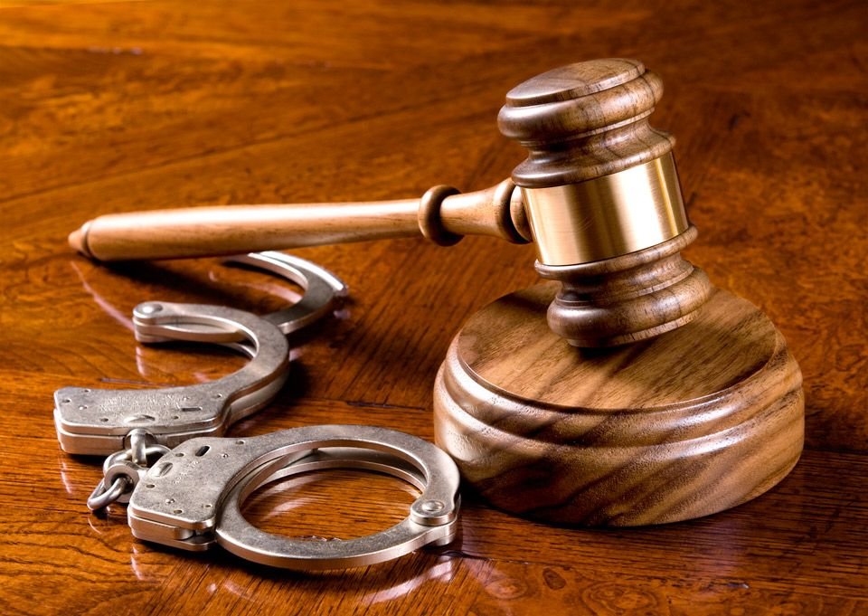 3 Things To Do If You Are Arrested For A Criminal Charge