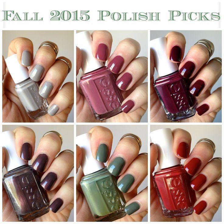 Fall 2015 | Nails | Pinterest | Fall 2015, Nail candy and Nail ...