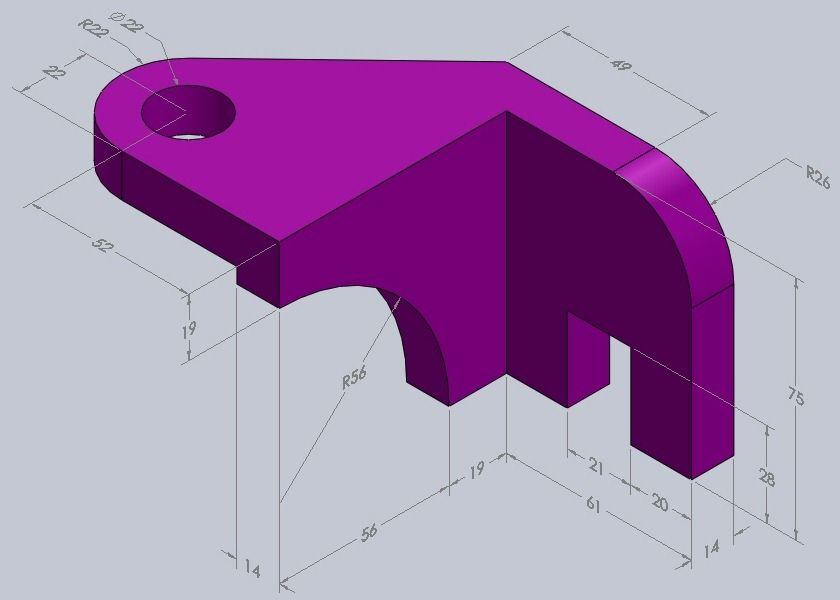 01 Mechanical Drawings Pro E 840 600 P Xeles