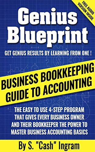 Business Bookkeeping Guide to Accounting Master Business Accounting