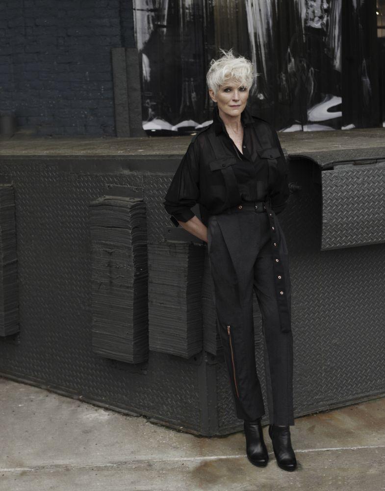 Maye Musk  Img Models In 2019  Fashion, Style, Older -4437