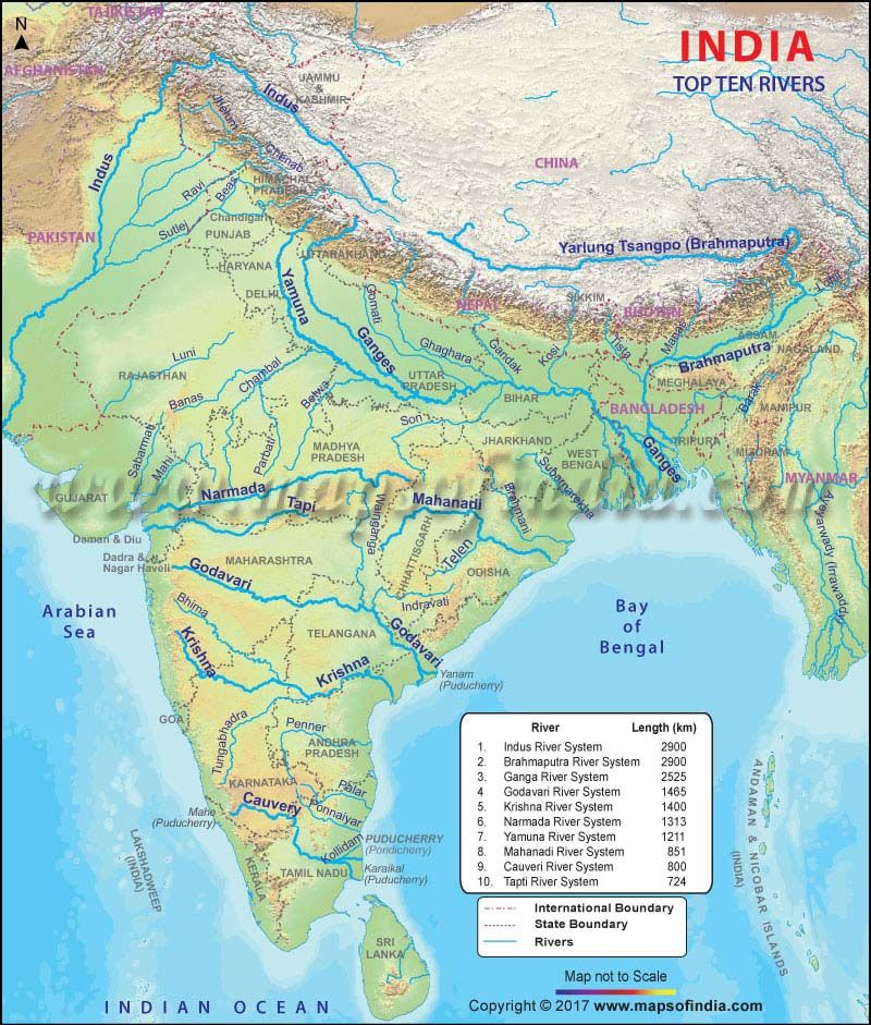 Map Of Asia Full Hd.River Map Of India Hd Wallpaper India Map Geography Map Indian