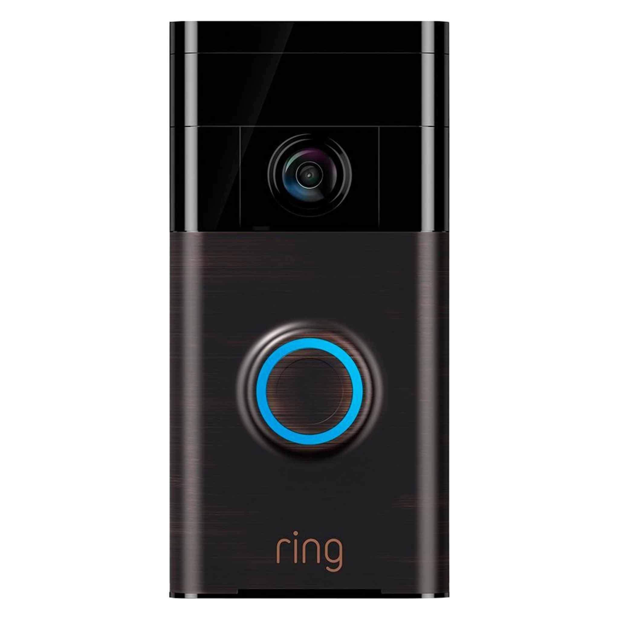 Ring Doorbell Ring Video Doorbell Wireless Video Doorbell