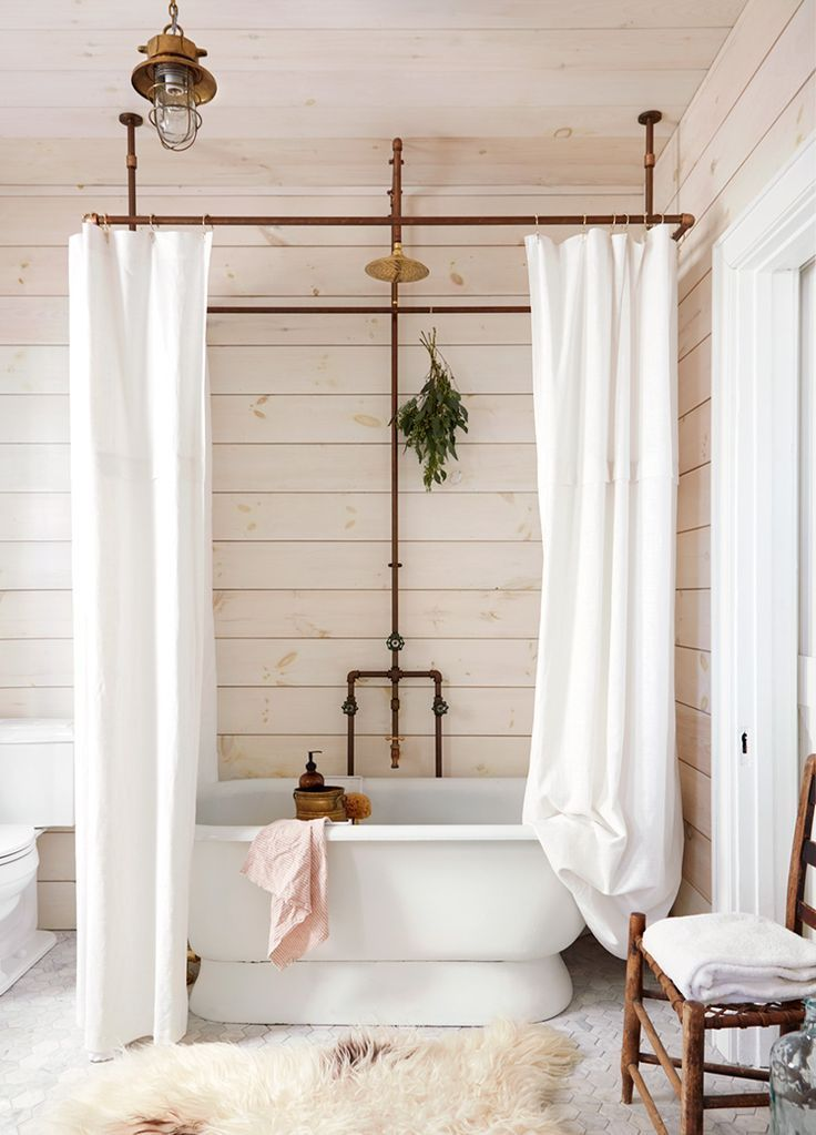 Pin by Marlea Williams on Home in 2020 | Renting a house, Rustic bathroom decor, Home
