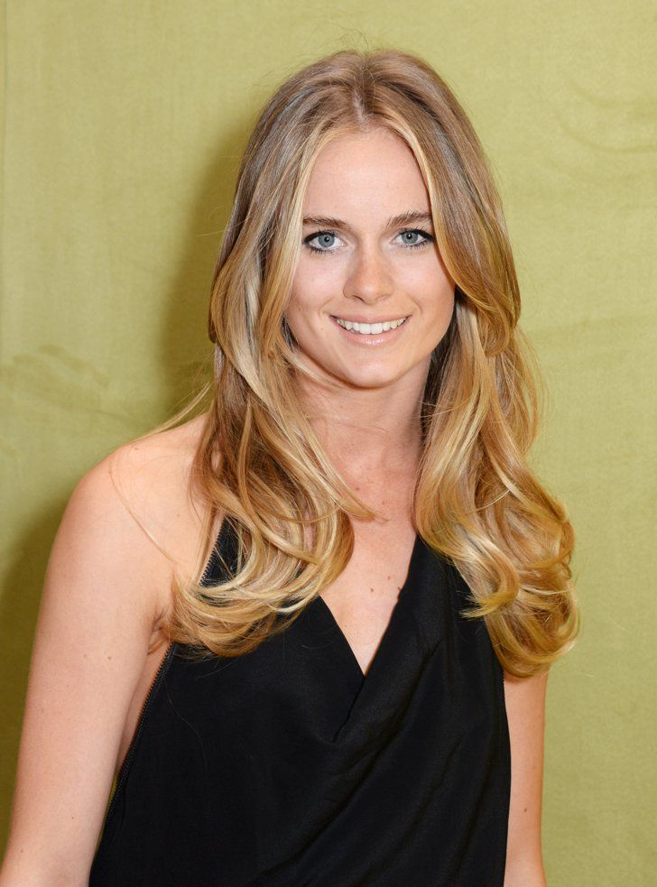 Pin for Later: Cressida Bonas zeigt Prinz Harry deutlich, was er verpasst