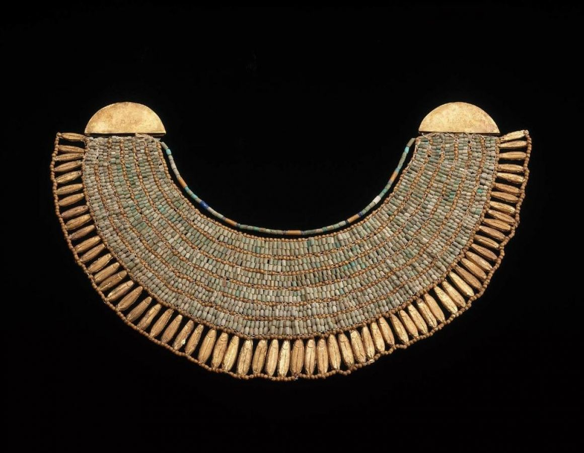 Egyptian Ancient Egypt Jewelry