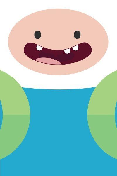 Cr Tumblr Adventure Time Wallpaper Cartoon Wallpaper Adventure Time Parties