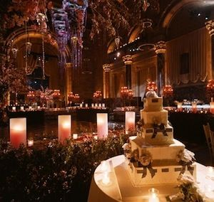 The Most Expensive Wedding Venues In New York City Wedding Expenses Nyc Wedding Venues Wedding Venues