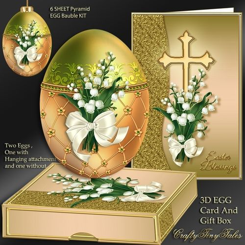 Cup8580971784 3d easter egg pyramid bauble card and gift box is a cup8580971784 3d easter egg pyramid bauble card and gift box is a quick card cousin negle Images