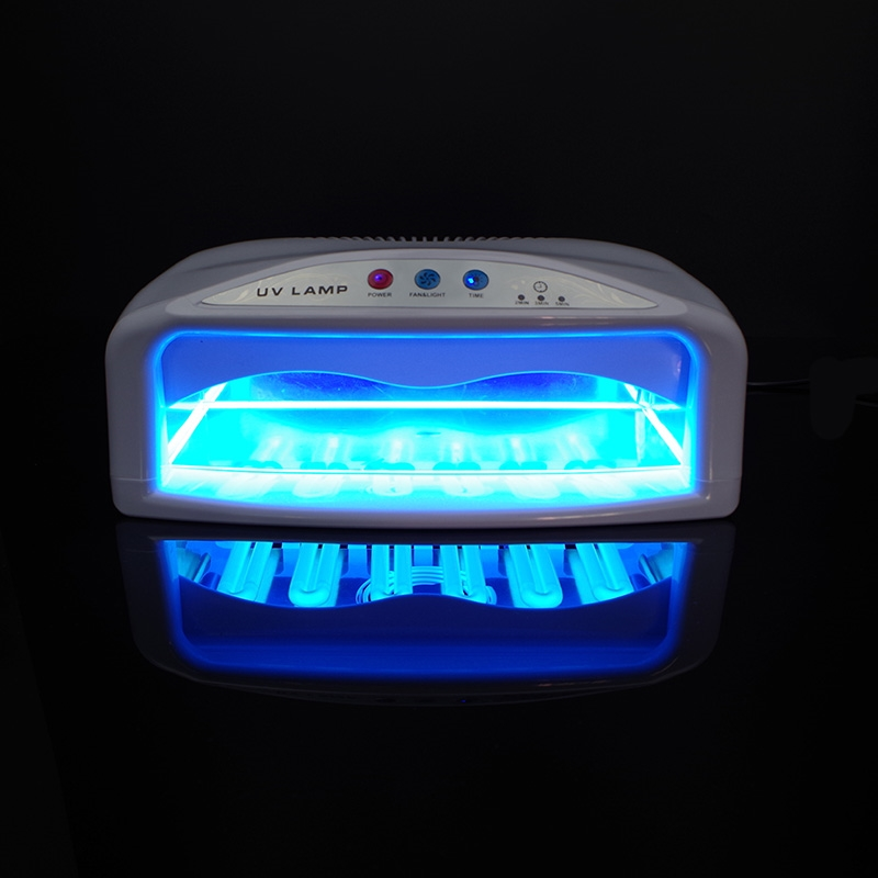 84.62$ Watch now - Selfow 54W UV Light Nail Dryer with Timer and Fan ...