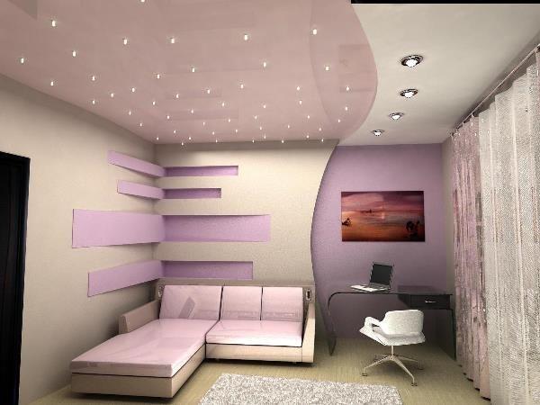 drywall designs for office - Google Search | SHANUMGAM RESIDENCE ...